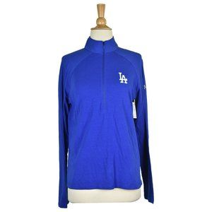 Under Armour Track Jackets SM Blue